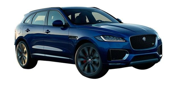 Photo Of Jaguar F Pace