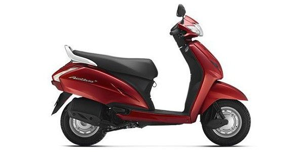 Photo of Honda Activa 4G