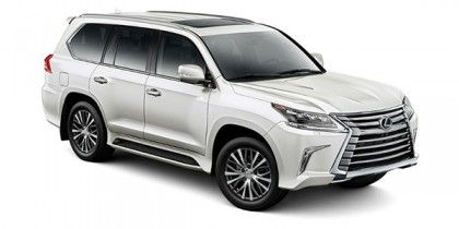 Lexus Lx Price In Delhi View January Offers On Road Price Of Lx