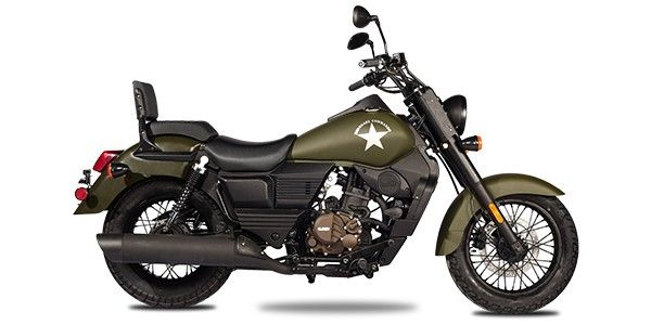 Um Motorcycles Renegade Commando Price Check January Offers