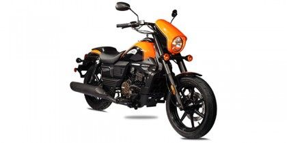 Photo of UM Motorcycles Renegade Sports S EFI