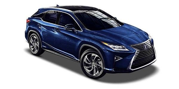 Photo of Lexus RX