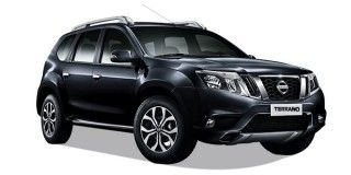 Photo of Nissan Terrano XE D
