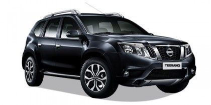 Nissan Terrano Price in Hyderabad (View August Offers), On Road ...