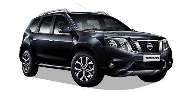 Nissan Terrano Price Check January Offers Images Mileage Specs