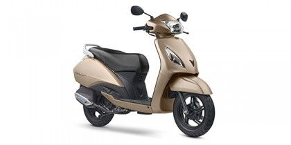 Tvs Jupiter Price Images 9 Colours Mileage Specs Review At Zigwheels