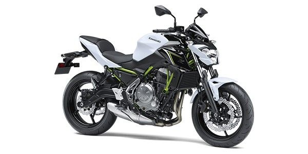 Kawasaki Z650 Price (Check October Offers), Images, Colours, Mileage ...