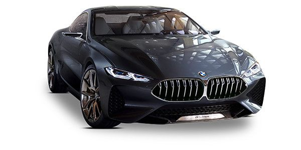Superior BMW 8 Series