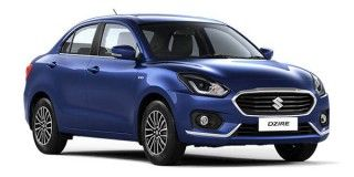 Exceptional Maruti Swift Dzire
