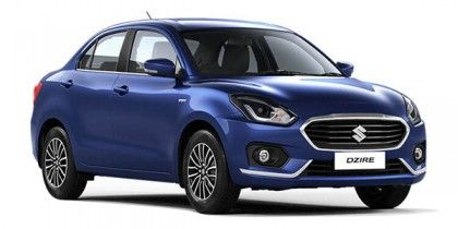 Photo of Maruti Suzuki Swift Dzire LXI