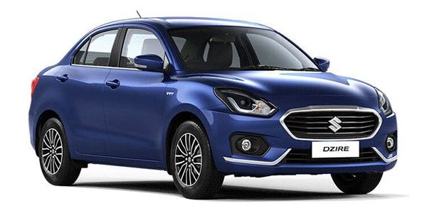 Photo of Maruti Swift Dzire Vxi