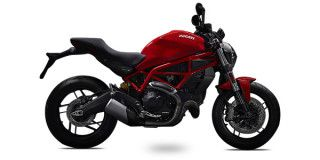 Photo of Ducati Monster 797