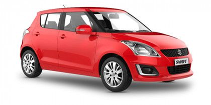 Photo of Maruti Suzuki Swift Lxi