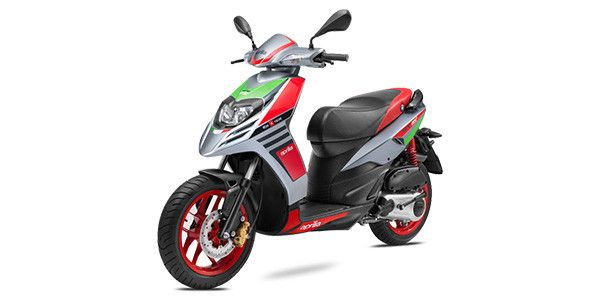 Aprilia Rs  Bike Price In India