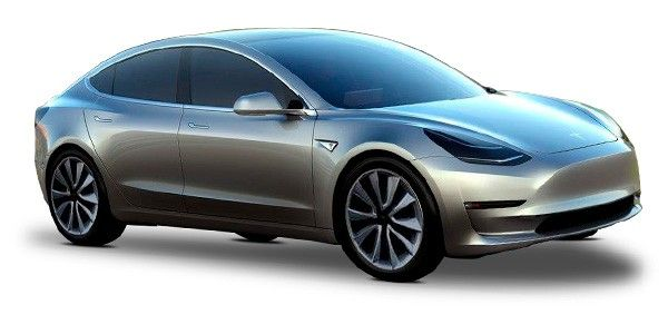 Tesla model 3 price launch date 2018 interior images for Tesla motors car price