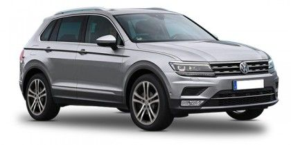 Photo of Volkswagen Tiguan 2.0 TDI Comfortline