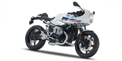 Photo of BMW R NineT Racer