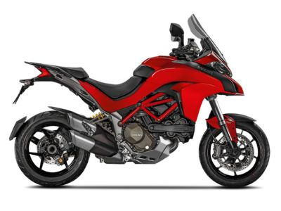 Photo of Ducati Multistrada