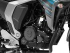 Fazer-FI-Engine-View