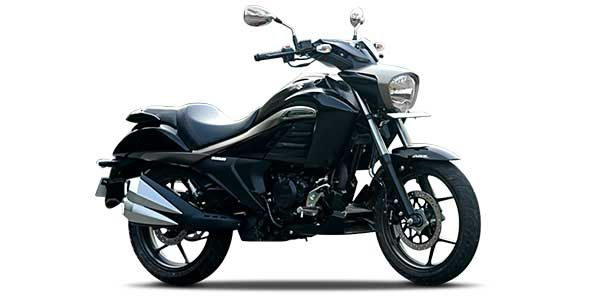 Suzuki Sports Bikes Price List