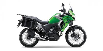 Photo of Kawasaki Versys X 300 STD