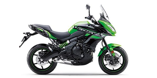 Photo of Kawasaki Versys 650