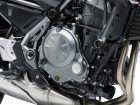 kawasaki Z650-Engine-View