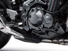 kawasaki z900-Engine-View