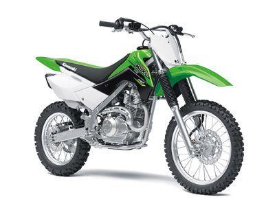 Photo of Kawasaki KLX 140