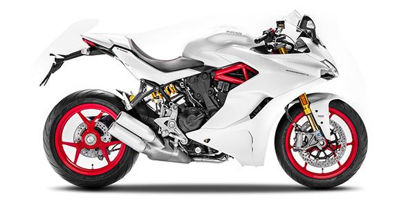 Ducati SuperSport Price (Check July Offers), Images, Colours ...