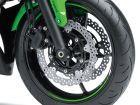 ninja650-Front-Brake-View
