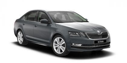 Photo of Skoda Octavia Corporate Edition Petrol