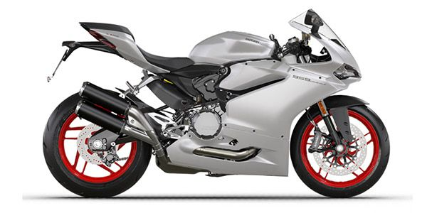 Photo of Ducati 959 Panigale