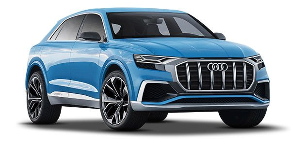 Audi Q8 Price Launch Date 2018 Interior Images News