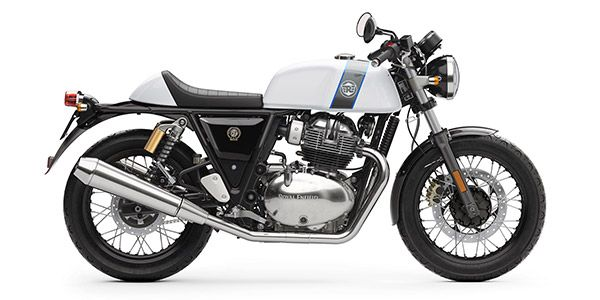 Royal Enfield Continental Gt 650 Estimated Price 4 25 Lakh