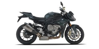 Photo of BMW S 1000 R