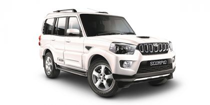 Photo of Mahindra Scorpio S3