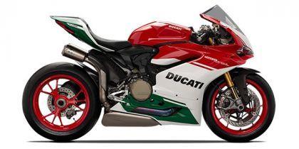 Ducati 1299 panigale specs
