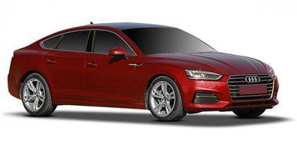 Photo of Audi A5 S5 Sportback