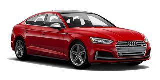 Photo of Audi S5 3.0 TFSIq Tiptronic