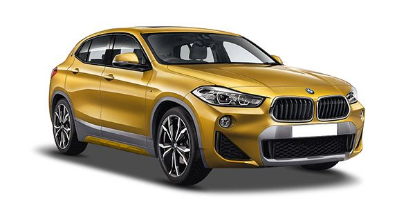 Photo of BMW X2