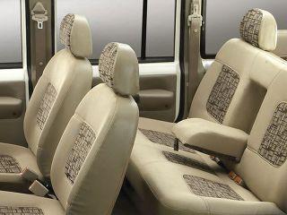 Bolero-3rd-Row-Seat