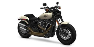 Photo of Harley Davidson Fat Bob 2018