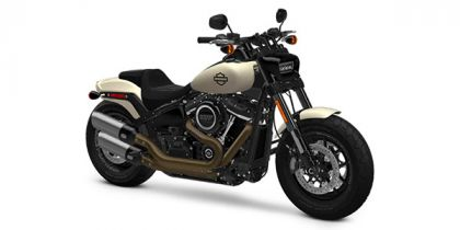 Photo of Harley Davidson Fat Bob 2018