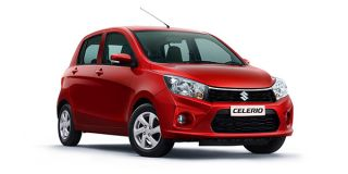 Photo of Maruti Celerio LXI MT