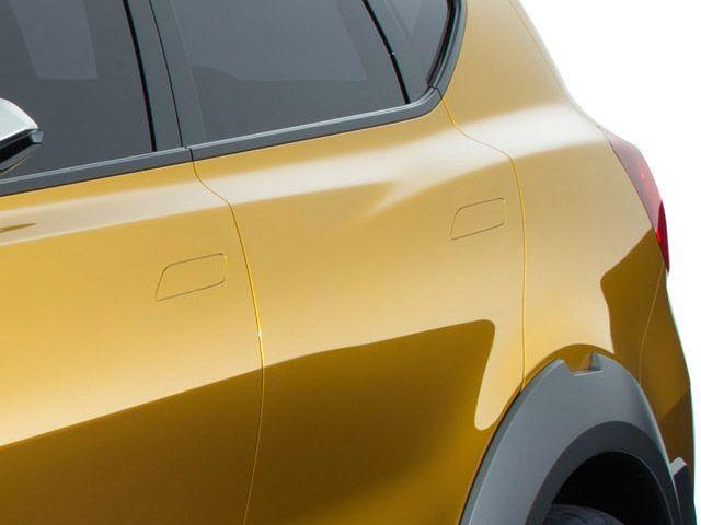 Photo of Datsun Cross