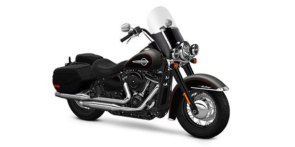 Harley Davidson Heritage Classic Price Images Colours