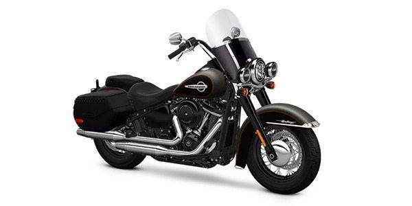 Photo of Harley Davidson Heritage Classic