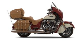 Indian Roadmaster Classic