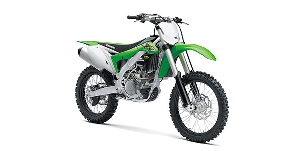 Photo of Kawasaki KX 450F